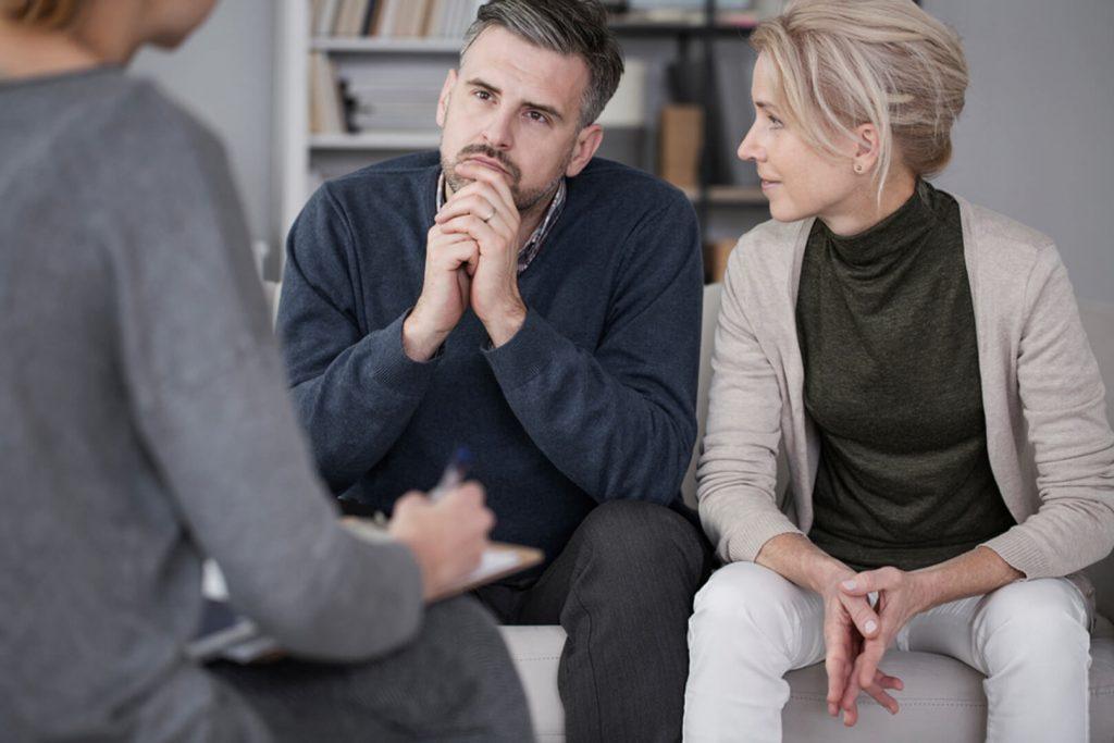 Scheidingsbemiddelaar