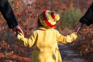 Het kind is geen eigendom van een van de ouders