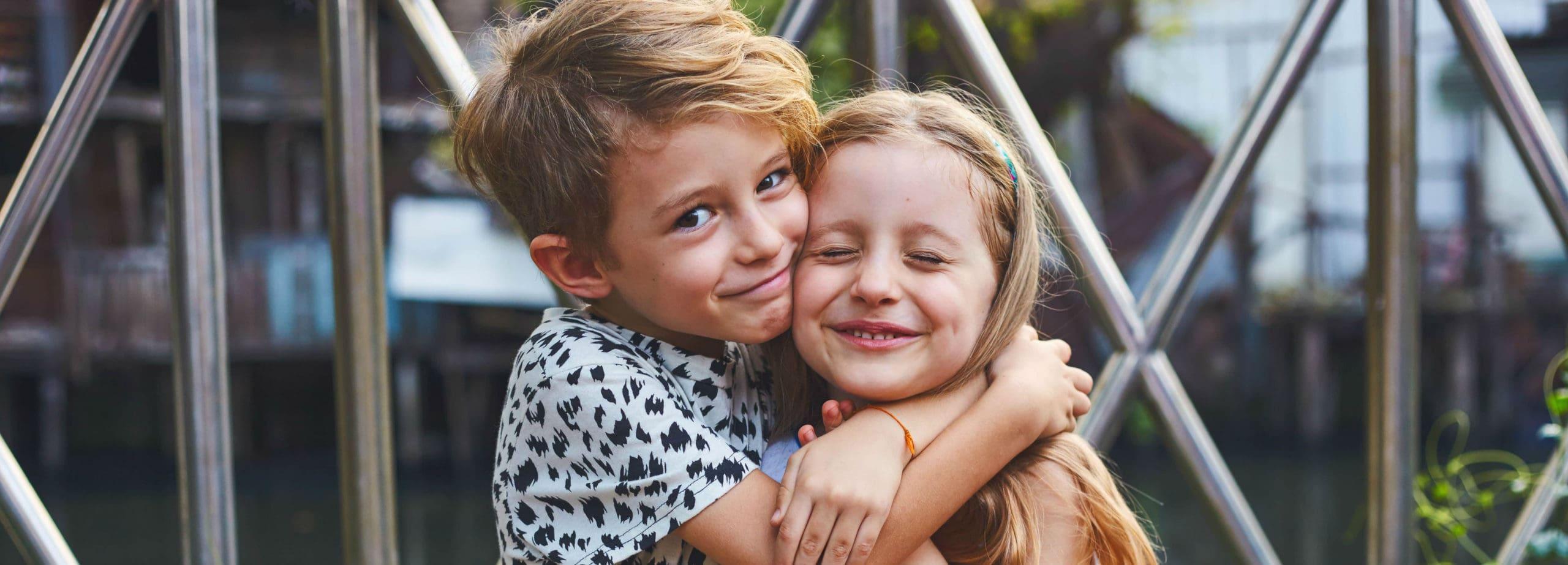 kinderalimentatie co ouderschap